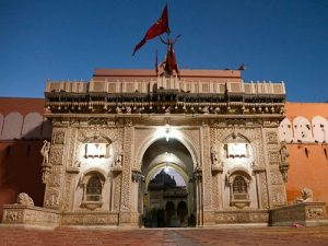 Places to visit in bikaner