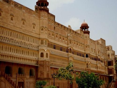 Glory Of Bikaner – Junagarh Fort