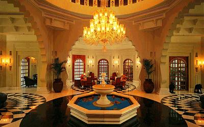 hotels in bikaner