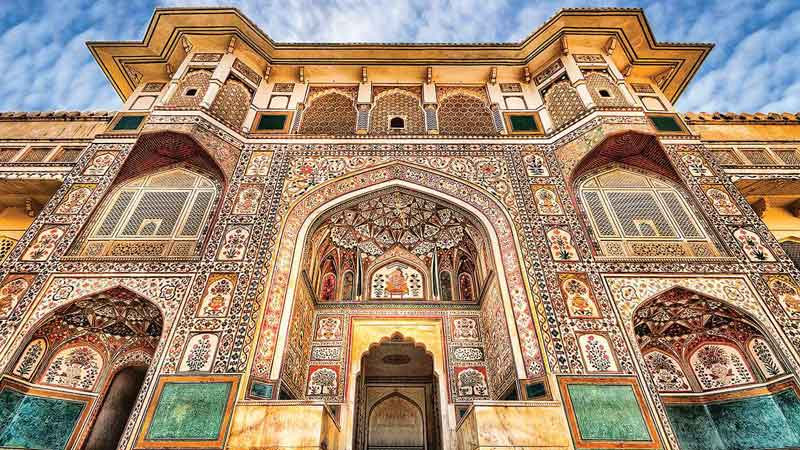 5 Majestic Forts in Rajasthan